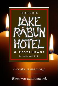 Lake Rabun Hotel logo