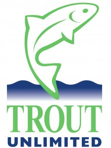Trout Unlimited logo