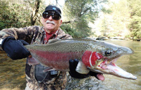 Home blackhawk fly fishing for Fly fishing north georgia
